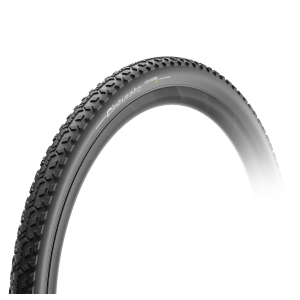 Pirelli | Cinturato Gravel 650b Tire - Mixed Terrain | Black | 45c