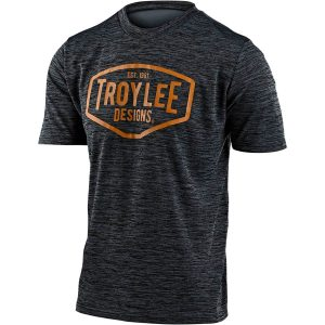 Troy Lee Designs Flowline Short-Sleeve Jersey - Men's