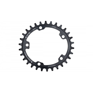 Wolf Tooth Components | CAMO Aluminum Oval Chainring 30T Aluminum (CAMO System Only)