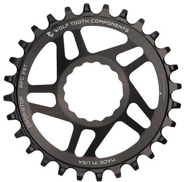Wolf Tooth Direct Mount Chainring for Race Face Cinch