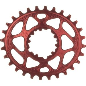 absoluteBLACK SRAM Oval Boost148 Direct Mount Traction Chainring