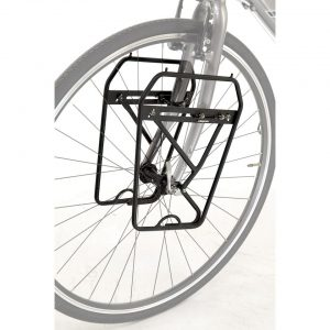 Axiom Journey DLX Lowerider Front Rack - 171274