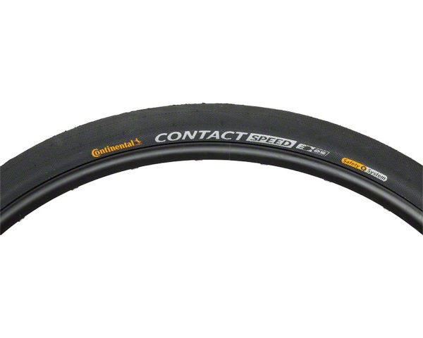 Continental Contact Speed Tire (Black) (700 x 37) (Wire) - C1413644