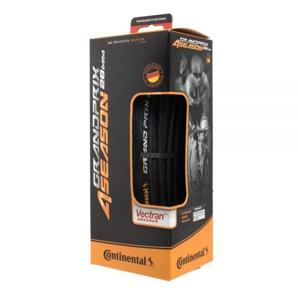 Continental Grand Prix 4 Season Road Tires