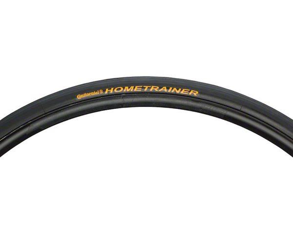 Continental Hometrainer Tire (Black) (700 x 32) (Folding Bead) - 0100649