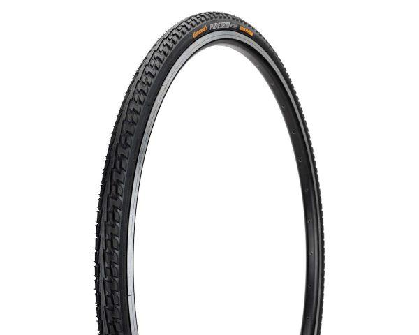 Continental Ride Tour Tire (Black) (700 x 42) - C1400006