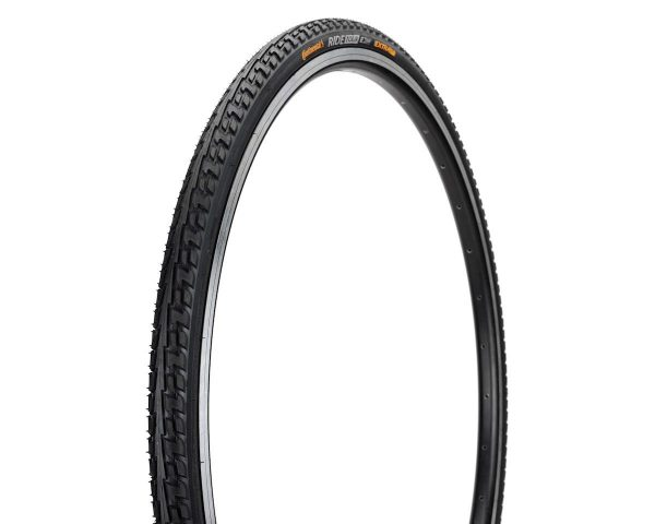 Continental Ride Tour Tire (Black) (700 x 47) - C1400008