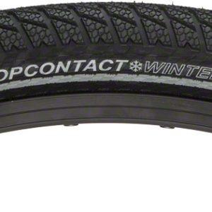 Continental Top Contact Winter II 700 x 37c Tire Black