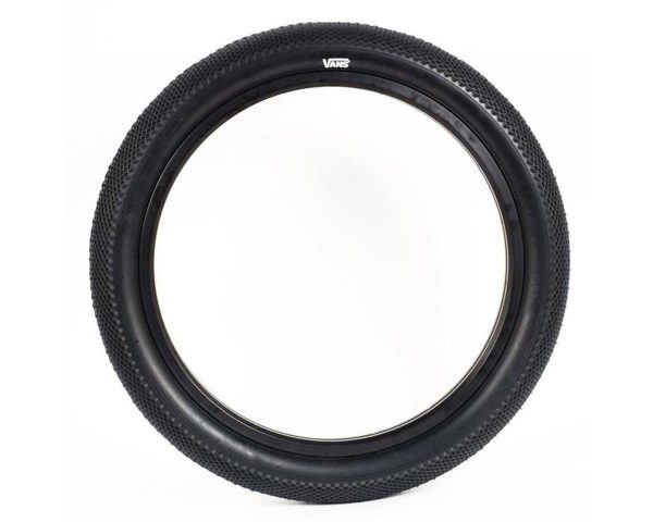 Cult Vans Folding Tire (Black) (20 x 2.10) - 05-TIRE-CV-2.10-KBB