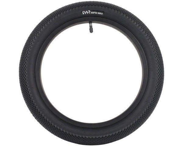 Cult Vans Tire (Black) (16 x 2.20) - 05-TIRE16-CV2.20-BB