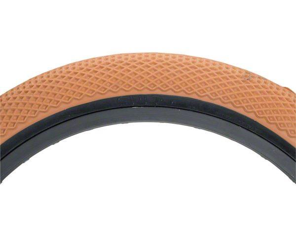 Cult Vans Tire (Classic Gum/Black) (20 x 2.40) - 05-TIRE-CV-2.40-CGM