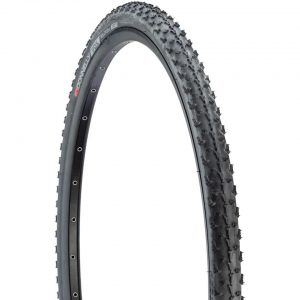 Donnelly Sports PDX Tire - 700 x 33, Tubeless, Folding, Black, 120tpi - D10012