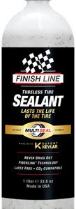 Finish Line Tubeless Tire Sealant 1 Liter