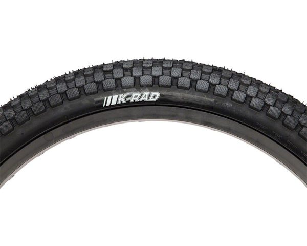 Kenda K-Rad Tire (Black) (20 x 2.125) - 027B4NU5