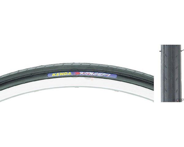 Kenda Koncept Clincher Tire (Black) (650c x 23) - 044T4N39