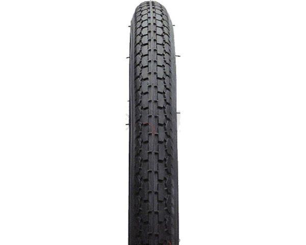 Kenda Schwinn Tire - 24 x 1-3/8 x 1-1/4, Clincher, Wire, Black, 22tpi - 3240009
