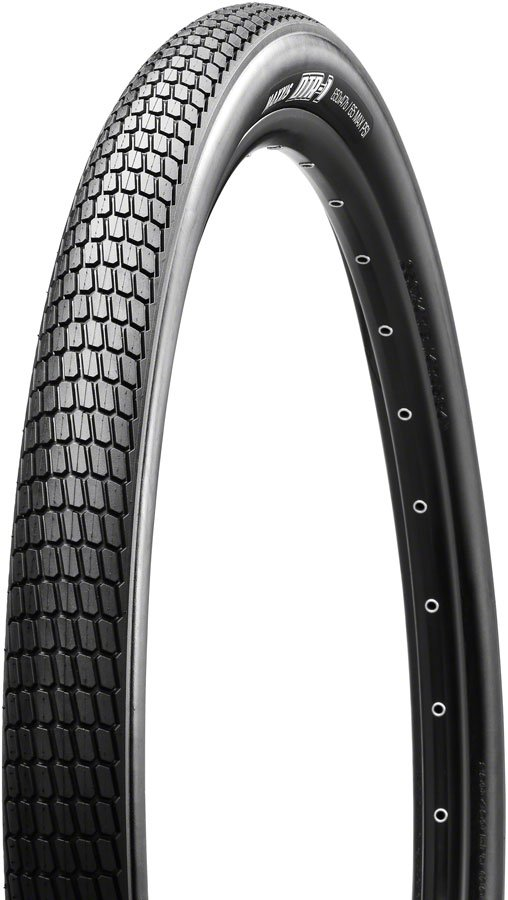Maxxis DTR-1 Tire - 650b x 47, Clincher, Wire, Black, Dual