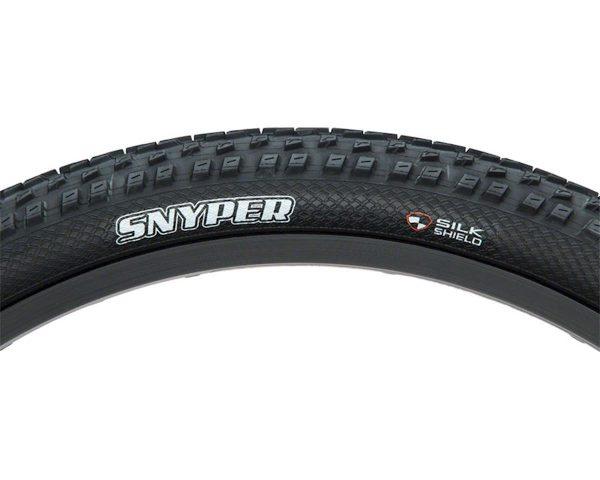 Maxxis Snyper Tire (Folding) (Dual Compound) (24 x 2.00) - TB49307200