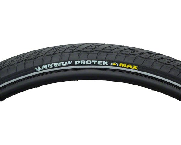 Michelin Protek Max Tire (Black) (700 x 38) - 97637
