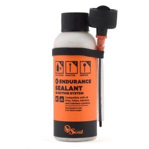 Orange Seal Endurance Tubeless Tire Sealant (Twist Lock Applicator) (4oz) - 60410