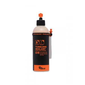 Orange Seal Regular Tire Sealant & Injector