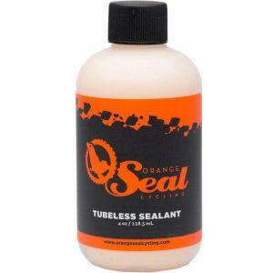 Orange Seal Regular Tubeless Tire Sealant (4oz) - 60403