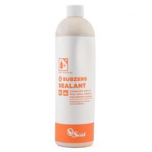 Orange Seal Subzero Tubeless Tire Sealant (16oz) - 60120