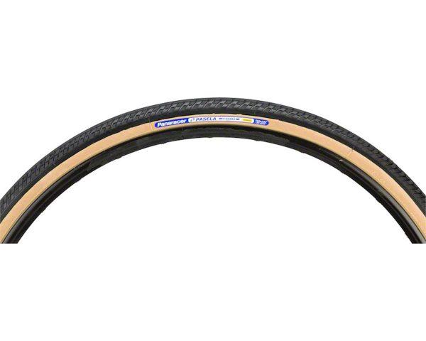 Panaracer Pasela ProTite Tire (Black/Tan) (700 x 23) (Folding) - RF723-LX-18PT2