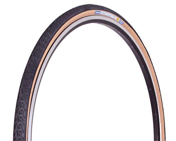 Panaracer Pasela ProTite Tire (Black/Tan) (700 x 35c) (Wire) - AW735-LX-18PT2