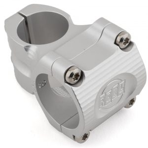 Paul Components Boxcar Stem (Silver) (31.8mm) (50mm) (0deg) - 71050SI
