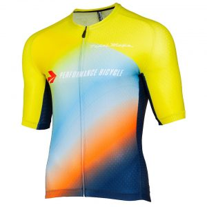 Pedal Mafia Men's Core Short Sleeve Jersey (Performance Bicycle) (S) - MCOREJERSEY-PERF-S