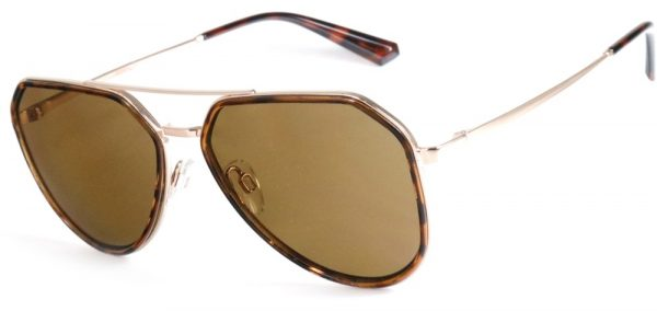 Pepper's Kestrel Polarized Sunglasses