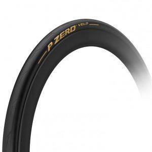 Pirelli P ZERO Velo Tire, 25mm, Gold
