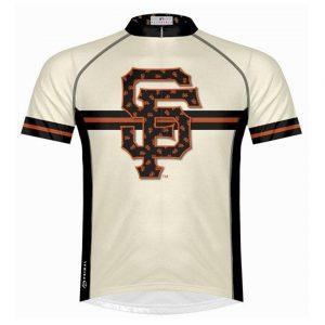 Primal Wear Men's Short Sleeve Jersey (San Francisco Giants) (S) - GIA1J20MS