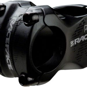 RaceFace Respond Stem, 60mm +/- 10 degree Black