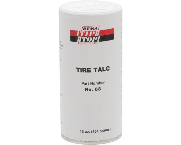 Rema Tip Top Rema Tire Talc (16oz) - 63