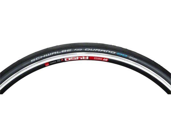 Schwalbe Durano Double Defense Tire (Graphite-Skin) (Folding Bead) (700 x 23) - 11600740