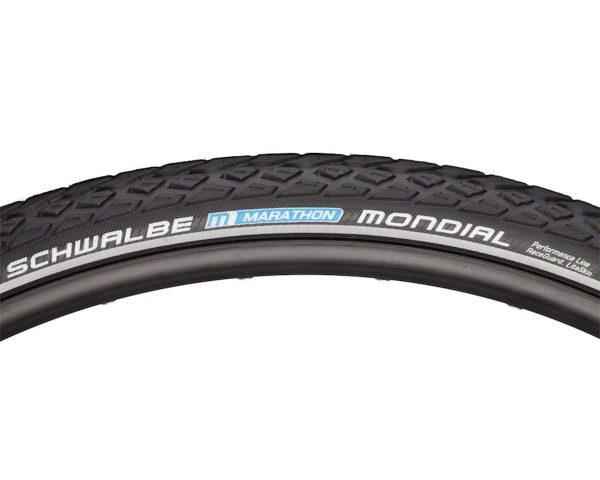 Schwalbe Marathon Mondial Tire (Wire Bead) (700 x 40) - 11100309