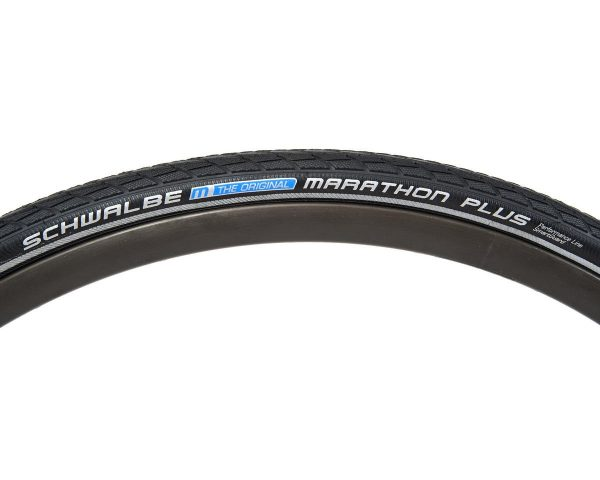 Schwalbe Marathon Plus Tire (Wire Bead) (700 x 32) - 11100768