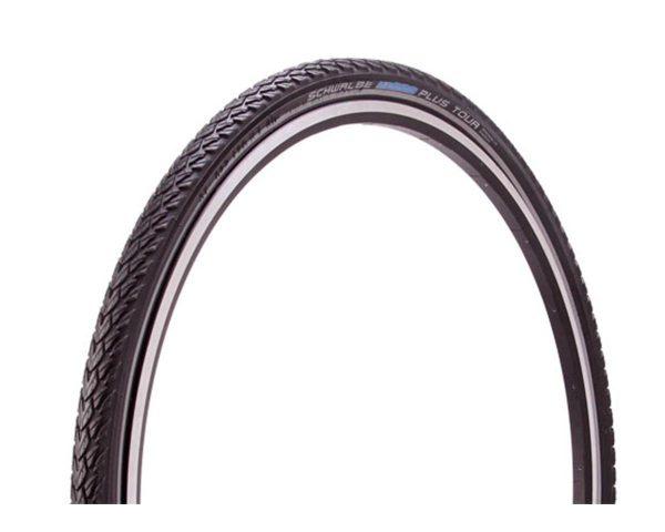 Schwalbe Marathon Plus Tour Tire (Wire Bead) (700 x 40) - 11150405