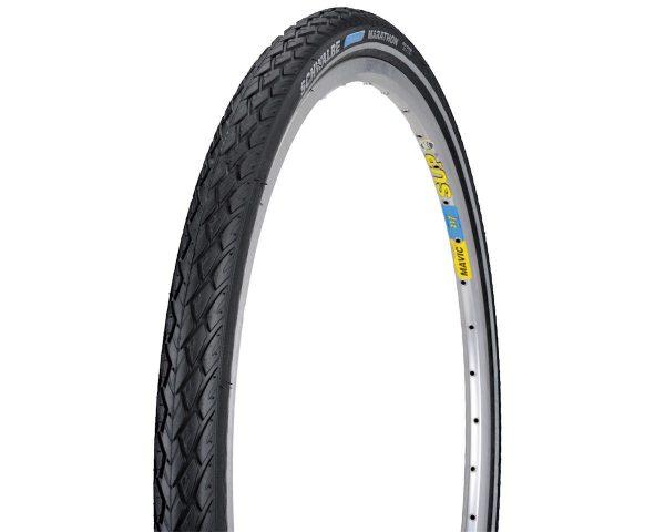 Schwalbe Marathon Tire (Black/Reflect) (Wire Bead) (GreenGuard) (700 x 38) - 11100005