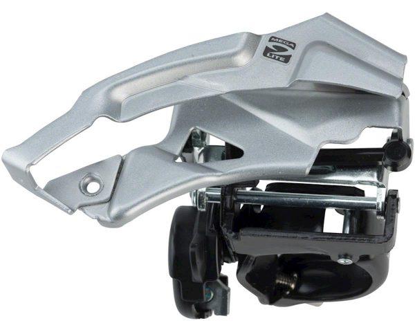 Shimano Altus FD-M2000 Front Derailleur (3 x 9 Speed) (28.6/31.8/34.9mm) (Top Swin... - EFDM2000TSX6