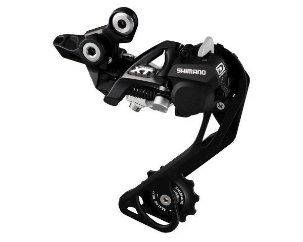Shimano Deore XT RD-M786 Rear Derailleur (Black) (10 Speed) (Long Cage) (SGS) (Shad... - IRDM786SGSL