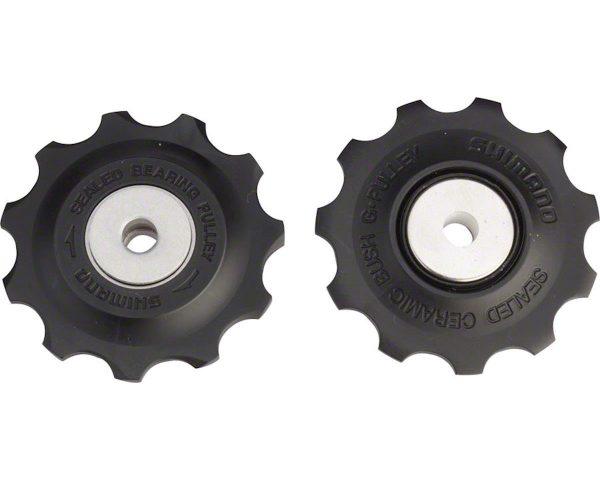 Shimano Ultegra RD-6700-A 10-Speed Rear Derailleur Pulley Set (Version 2) - Y5X998150