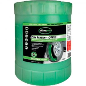 Slime Pro Tubeless Tire Sealant (5 Gallons) - SB-5G-IN