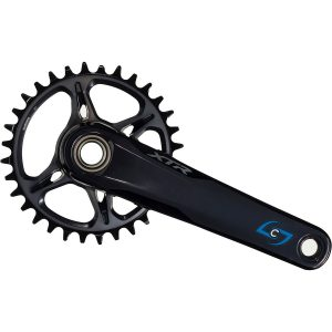 Stages Cycling Shimano XTR M9120 Gen 3 R Power Meter Crank Arm