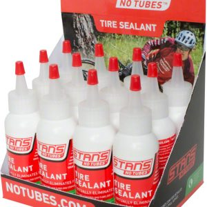 Stan's NoTubes Sealant: 12-Pack of 2oz bottles