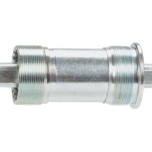 Sugino English Square Taper Cartridge Bottom Bracket (Silver) (BSA) (68mm) (103mm) - CBB-103