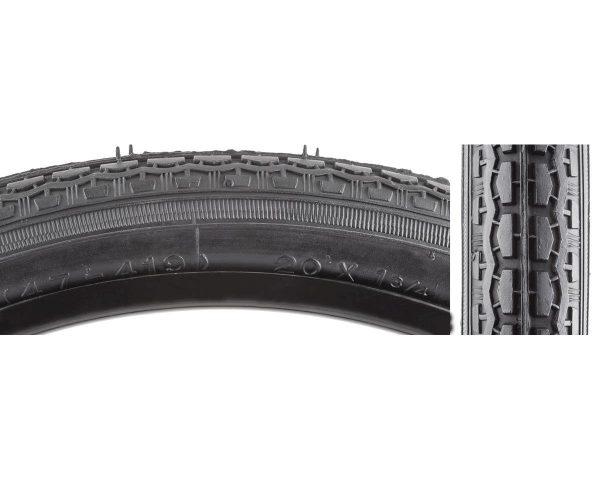 "Sunlite 20"" Urban Tire (Black) (20 x 1.75) - 02060002"