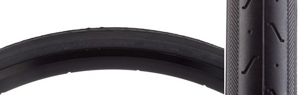 Sunlite Super HP CST740 700x28 Tire, Wire, Black